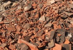 wywóz gruz ceglany lub betonowy