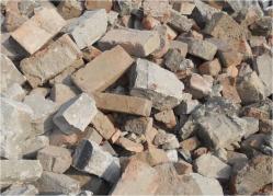 wywóz gruzu ceglanego lub betonowego